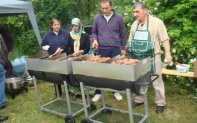 20 juni 2010 – Sinoplular Mangal Partisi